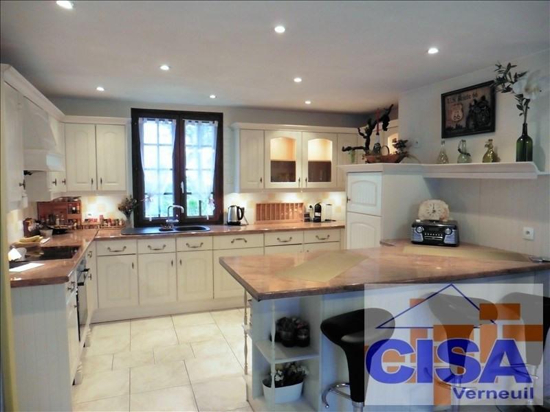 Sale house / villa Rieux 319000€ - Picture 2