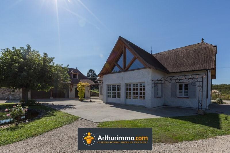 Deluxe sale house / villa Veyrins thuellin 375000€ - Picture 10