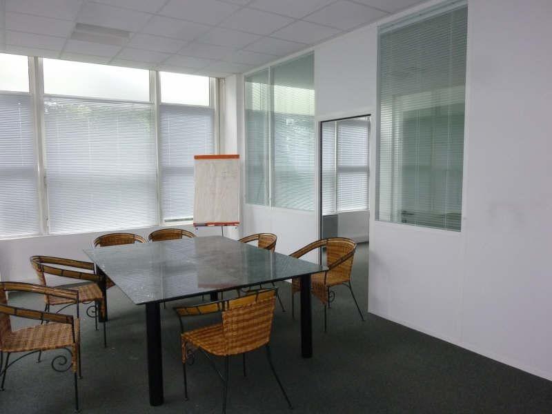 Sale building Toussus-le-noble 1080000€ - Picture 4