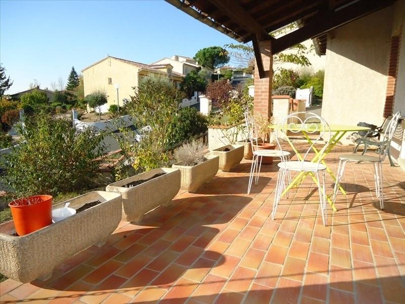 Revenda casa Puygouzon 263000€ - Fotografia 13