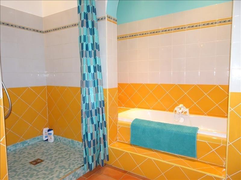 Sale house / villa Aussonne 449000€ - Picture 7