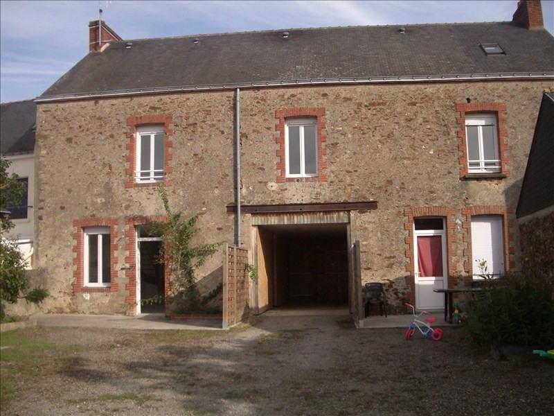 Location maison / villa St gildas des bois 616,14€cc - Photo 5
