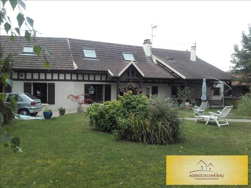 Vendita casa Boissy mauvoisin 233000€ - Fotografia 1