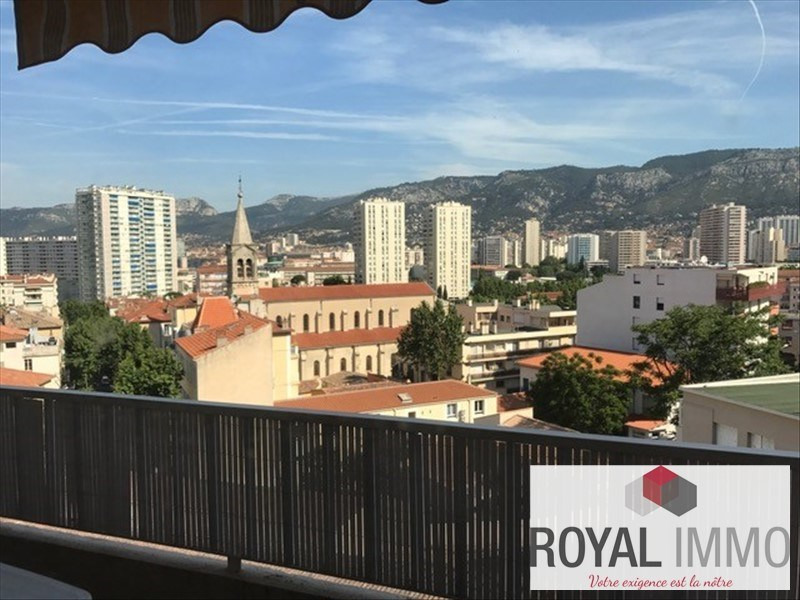 Sale apartment Toulon 231 000€ - Picture 2