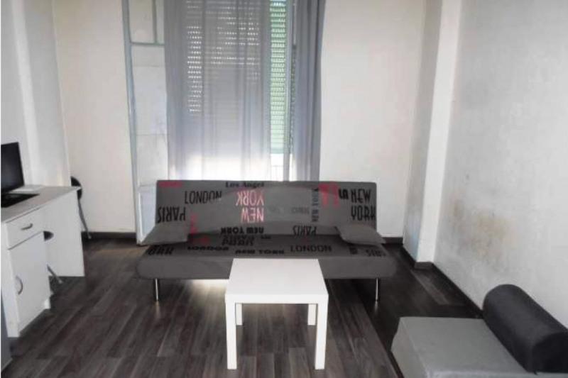 Vacation rental apartment Juan-les-pins 600€ - Picture 4