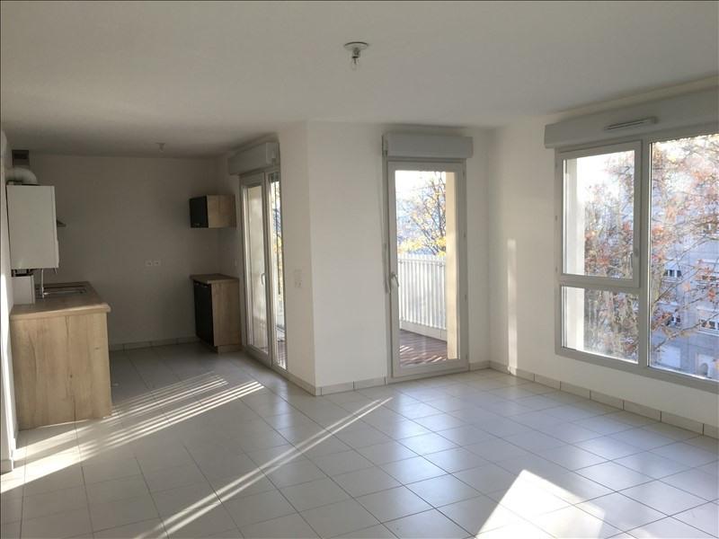 Location appartement Venissieux 850€ CC - Photo 1
