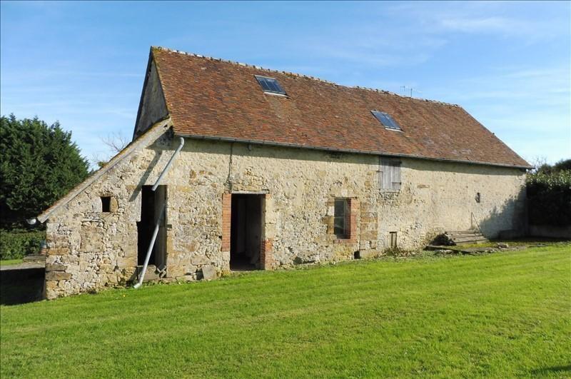 Vente maison / villa Mortagne au perche 64000€ - Photo 2
