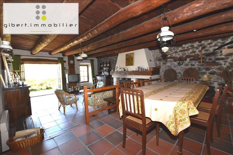 Sale house / villa Le puy en velay 169900€ - Picture 6