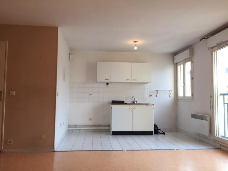 Rental apartment Beauchamp 569€ CC - Picture 3