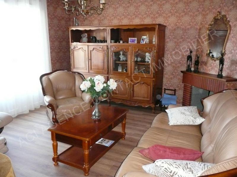 Sale house / villa Mont de marsan 149000€ - Picture 3