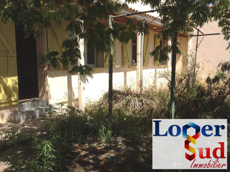 Vente maison / villa Montpellier 258000€ - Photo 3