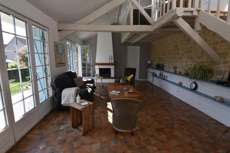 Sale house / villa Precy sur oise 339000€ - Picture 4