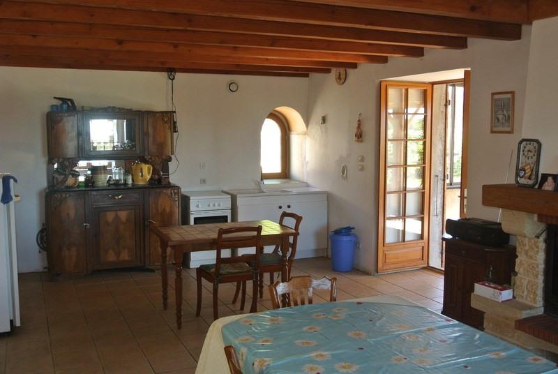 Vente maison / villa Charolles 190000€ - Photo 11