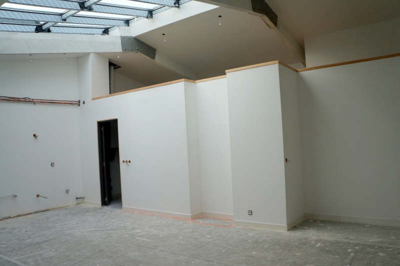 Sale apartment Chantilly 220 500€ - Picture 4