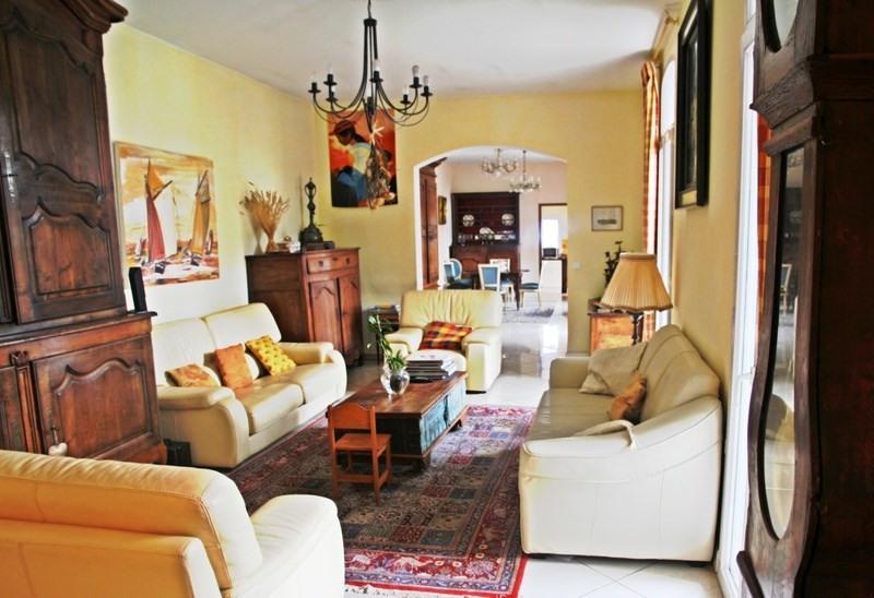 Vente de prestige maison / villa La teste-de-buch 849990€ - Photo 4