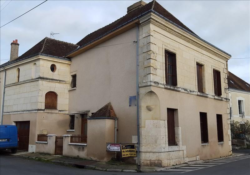 Vente maison / villa Vendôme 90900€ - Photo 1