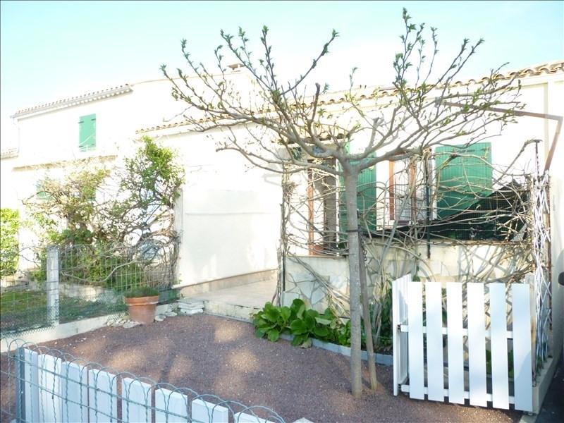 Vente maison / villa Dolus d oleron 111200€ - Photo 2