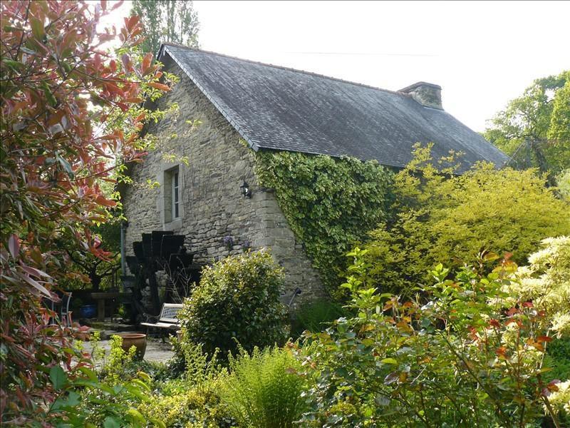 Sale house / villa Josselin 285725€ - Picture 5