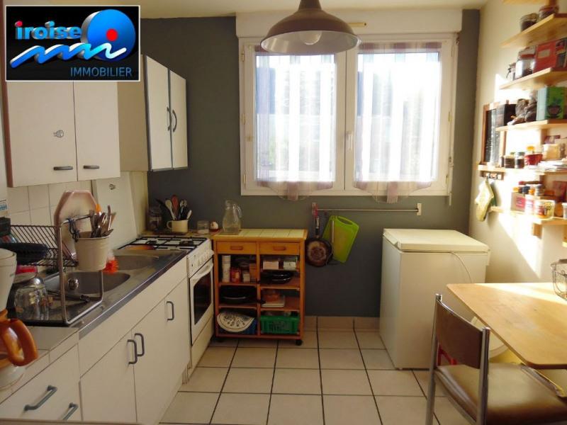 Sale apartment Brest 94500€ - Picture 4