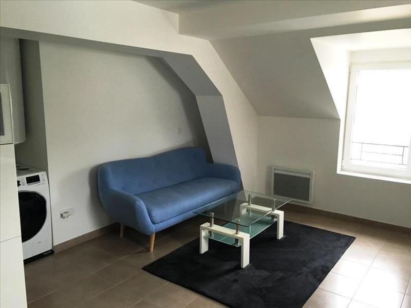 Rental apartment Bois le roi 840€ CC - Picture 3