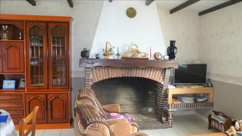 Sale house / villa Viglain 139000€ - Picture 8