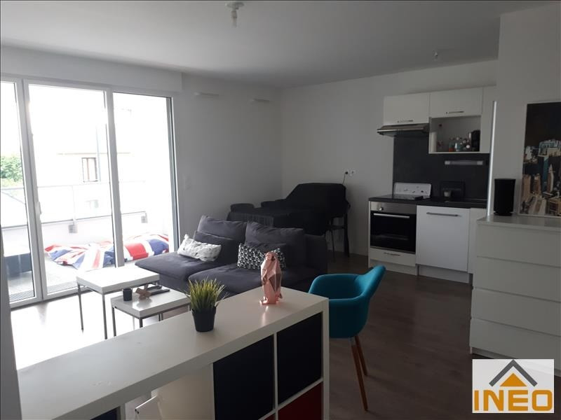 Location appartement Rennes 749€ CC - Photo 4