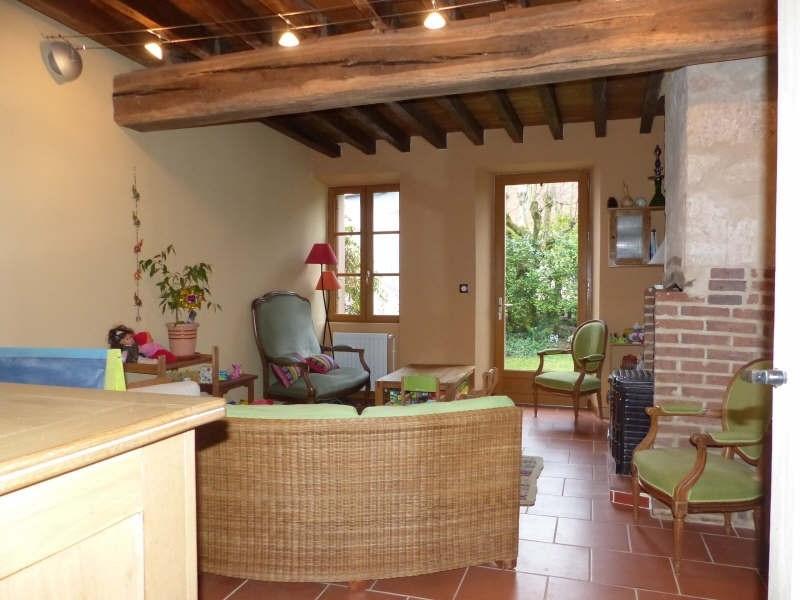 Sale house / villa Brienon sur armancon 188000€ - Picture 2