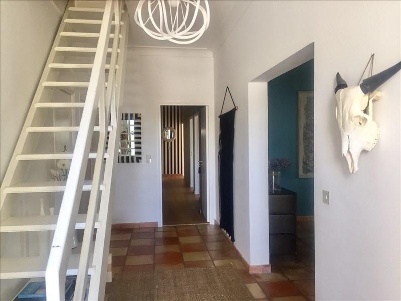 Vente de prestige maison / villa Rognes 1020000€ - Photo 6