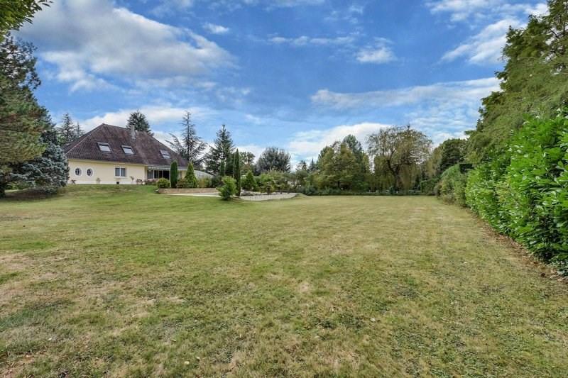 Vente de prestige maison / villa Charbonnières-les-bains 1230000€ - Photo 10