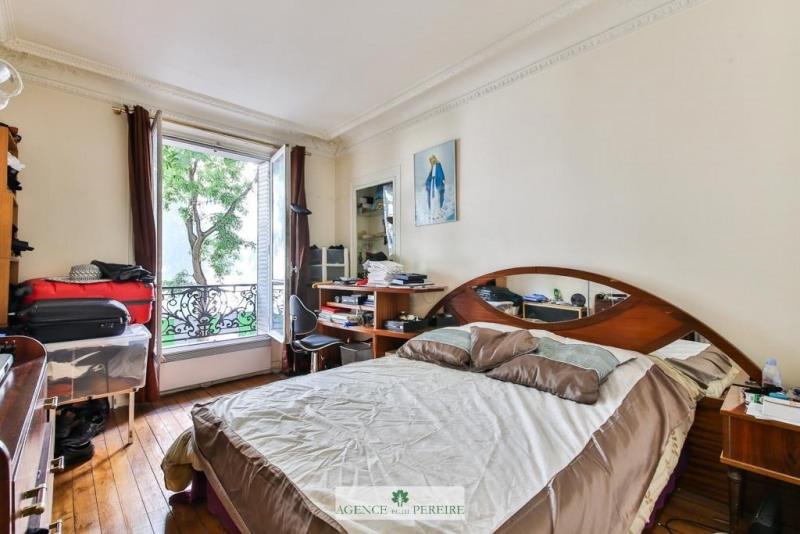 Sale apartment Paris 17ème 425000€ - Picture 10