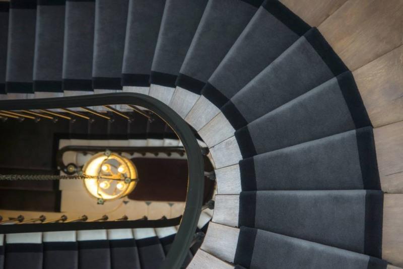 Venta de prestigio  hotel particular Paris 4ème 20000000€ - Fotografía 8