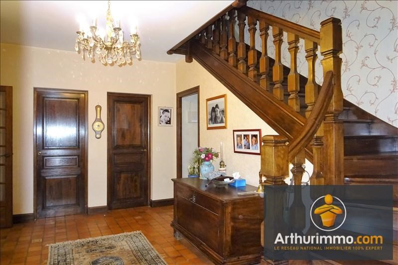 Sale house / villa St julien 414 960€ - Picture 7