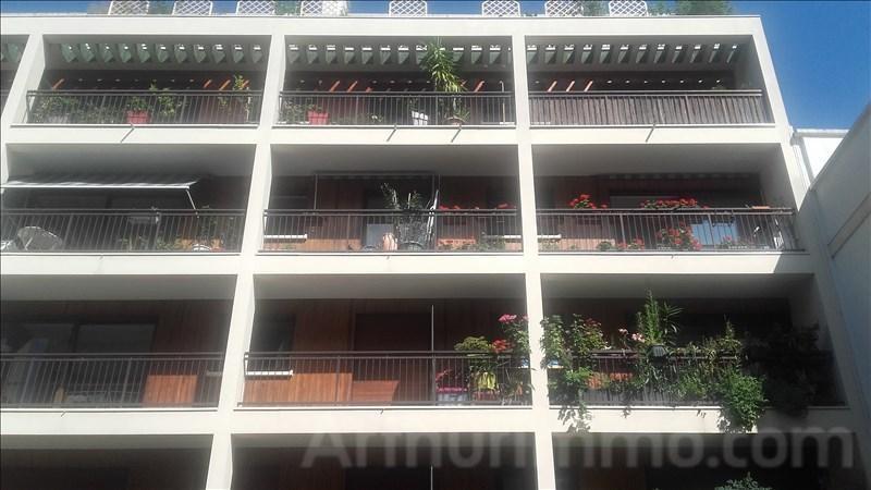 Vente appartement Fontenay sous bois 480000€ - Photo 1