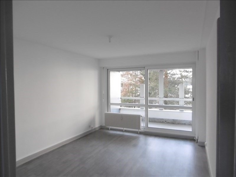 Rental apartment Mulhouse 700€ CC - Picture 1