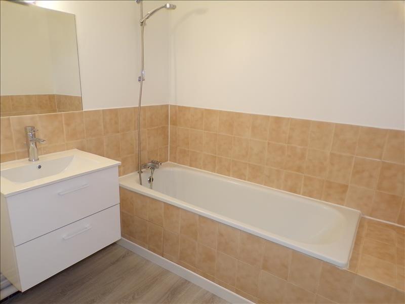 Vente appartement Montigny le bretonneux 157500€ - Photo 3