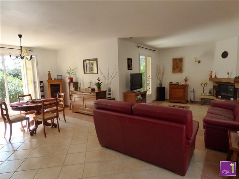 Venta  casa Uzes 386000€ - Fotografía 5