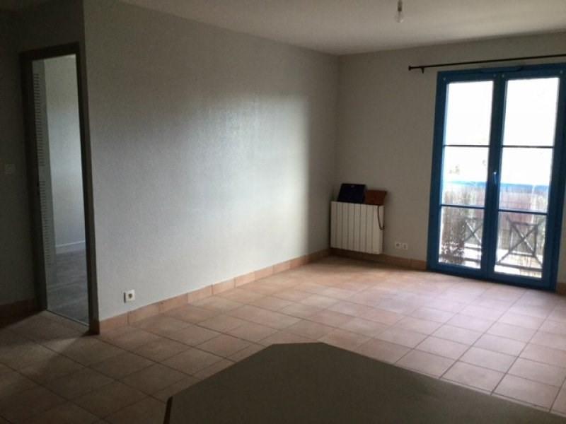 Rental apartment Saint ave 420€ CC - Picture 8