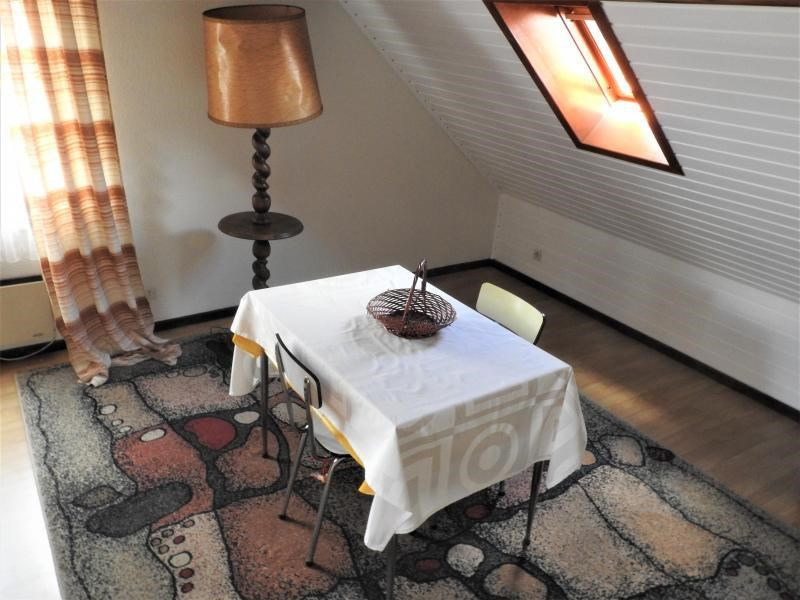 Vente appartement Ostwald 78000€ - Photo 1