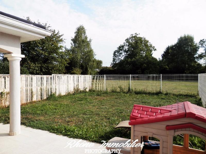 Vente maison / villa Jonage 289000€ - Photo 3