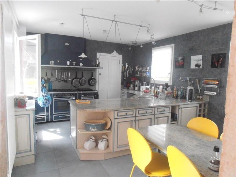 Deluxe sale house / villa Macon 575000€ - Picture 3