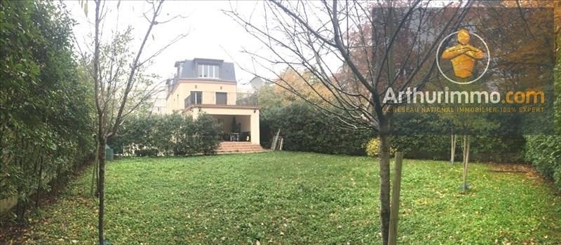 Vente de prestige maison / villa St germain en laye 1135000€ - Photo 4