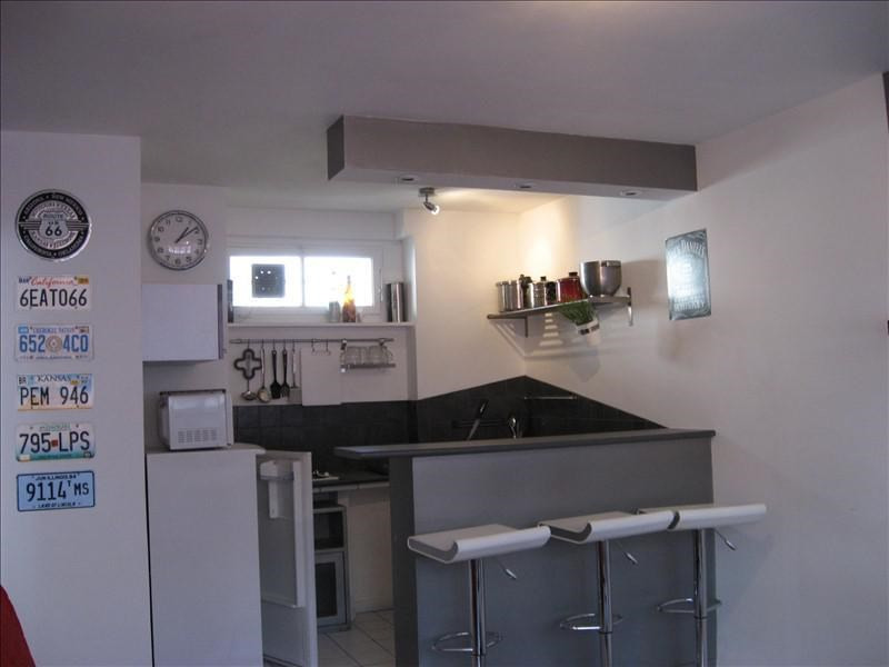 Sale apartment Grenoble 93000€ - Picture 1