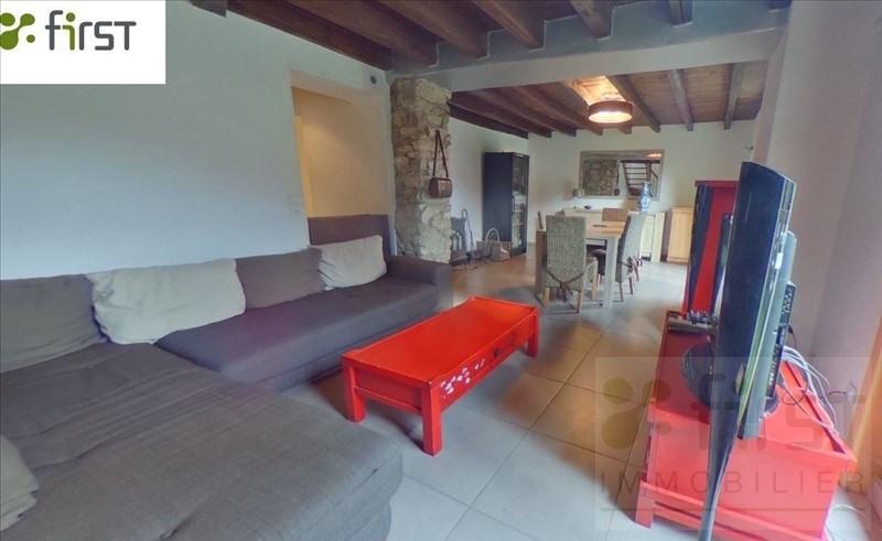 Deluxe sale house / villa Dingy st clair 619500€ - Picture 2