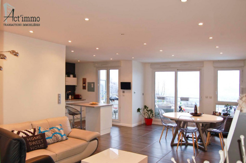 Vente appartement Seyssins 379 000€ - Photo 5