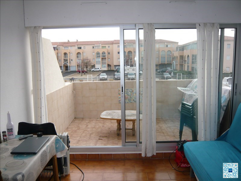 Sale apartment Sete 85 000€ - Picture 1