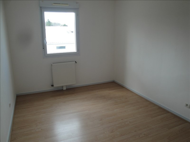 Vente appartement Hericourt 58 000€ - Photo 6