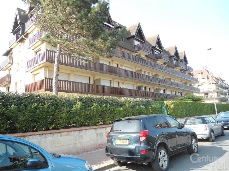 Vente appartement Deauville 302000€ - Photo 3