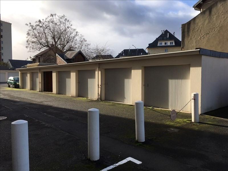 Location parking Caen 80€ CC - Photo 1