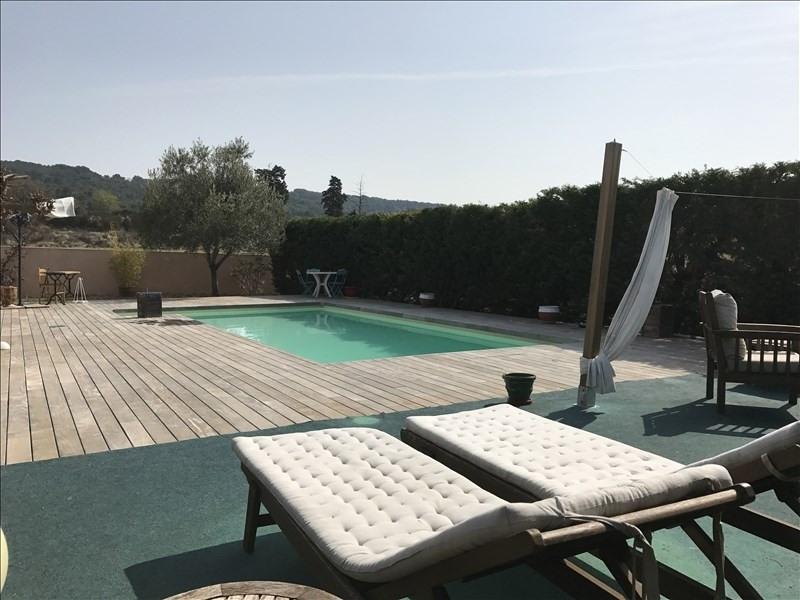 Vente de prestige maison / villa Eguilles 695000€ - Photo 4