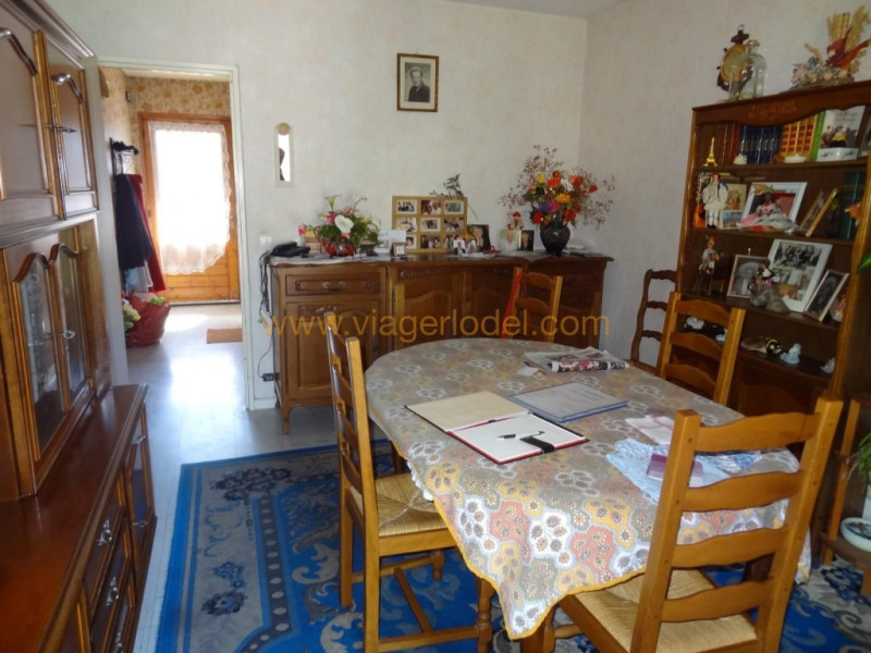 Viager maison / villa Aussillon 42 100€ - Photo 2